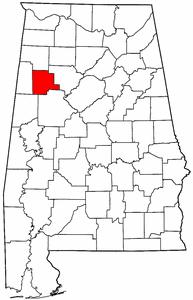 Fayette County, Alabama (Judicial) - Ballotpedia