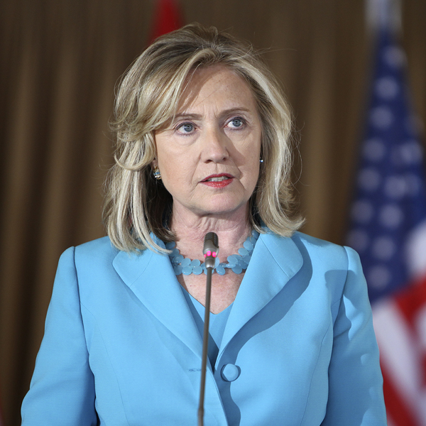 hillary clinton - photo #44