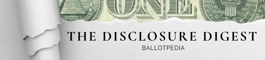 The Disclosure Digest