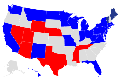 United States Congress elections, 2018 - Ballotpedia