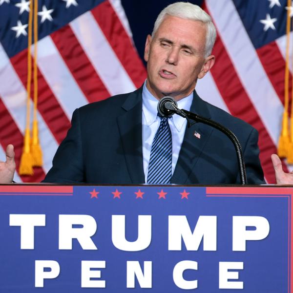 Mike Pence Ballotpedia