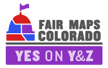 Colorado Political Map 2018.Colorado Amendment Y Independent Commission For Congressional