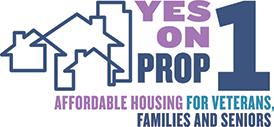 California Proposition 1, Housing Programs and Veterans