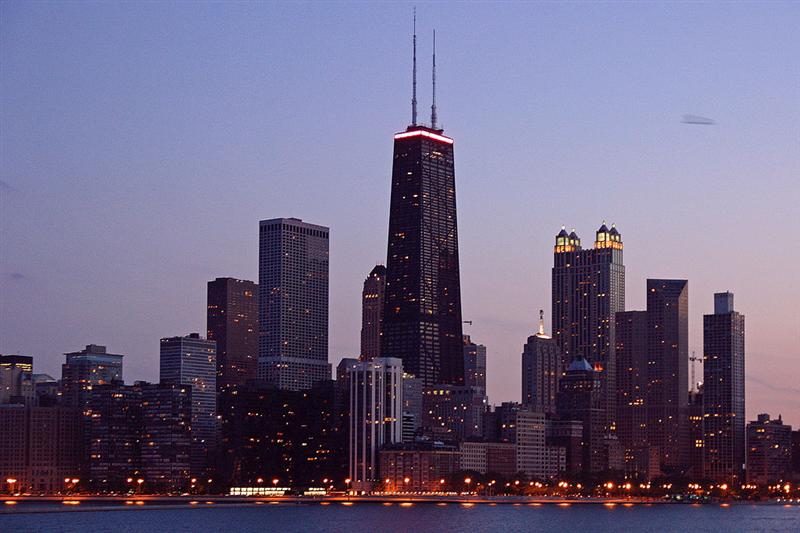 Mayoral election in Chicago, Illinois (2019) - Ballotpedia