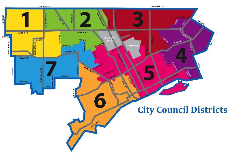 Munil elections in Detroit, Michigan (2017) - Ballotpedia on