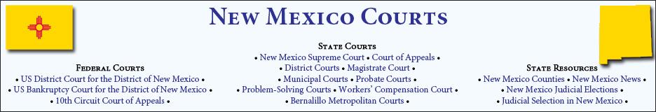 New Mexico Bernalillo Metropolitan Court - Ballotpedia