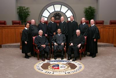 Missouri Court of Appeals - Ballotpedia