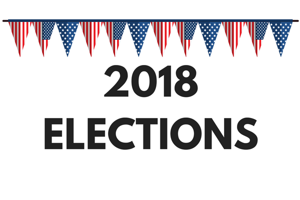 State legislative elections, 2018 - Ballotpedia