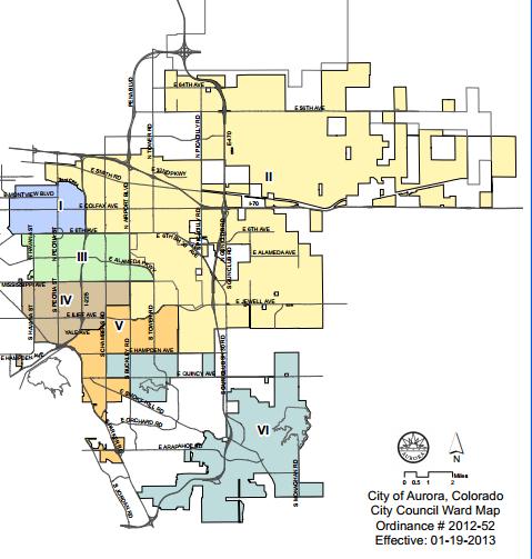 Aurora Colorado municipal elections 2015 Ballotpedia
