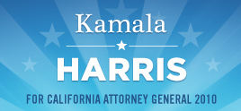 Kamala Harris Ballotpedia