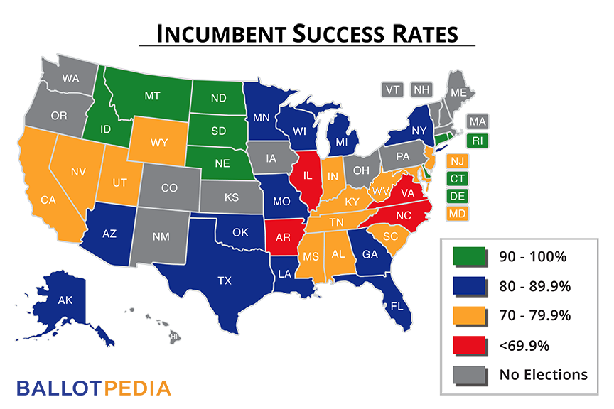 Sbe Inbent Success Rates 2014 Us Map Png