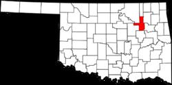 Tulsa County, Oklahoma (Judicial) - Ballotpedia