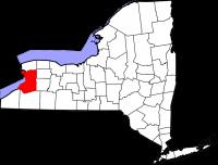 Erie County, New York (Judicial) - Ballotpedia