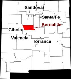 Bernalillo County, New Mexico ballot measures - Ballotpedia