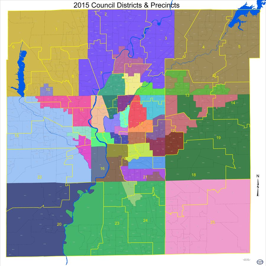 Municipal Elections In Indianapolis Indiana 2015